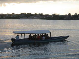 Floresboat